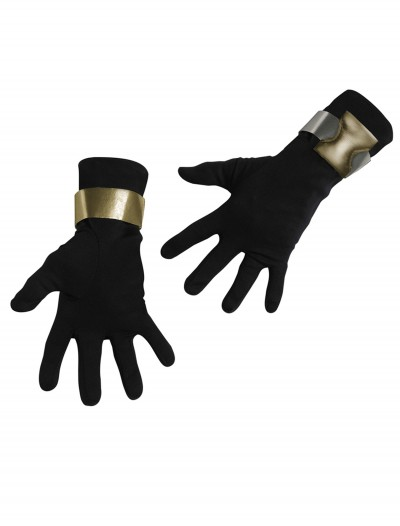 Deluxe Kids Snake Eyes Gloves buy now