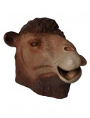 Deluxe Latex Camel Mask buy now