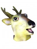 Deluxe Latex Deer Mask buy now