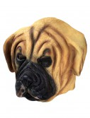 Deluxe Latex Dog Mask buy now