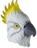 Deluxe Latex Parrot Mask buy now