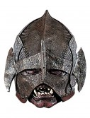 Deluxe Lord of the Rings Uruk-Hai Mask buy now