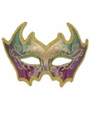 Deluxe Mardi Gras Mask buy now