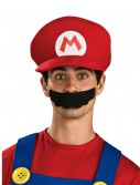 Deluxe Mario Hat buy now