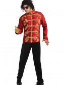 Deluxe Michael Jackson Military Jacket buy now