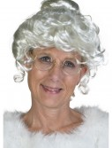 Deluxe Mrs. Claus Wig buy now
