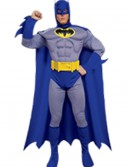 Deluxe Muscle Chest Batman Costume buy now