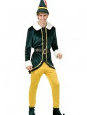 Deluxe Plus Size Elf Costume buy now