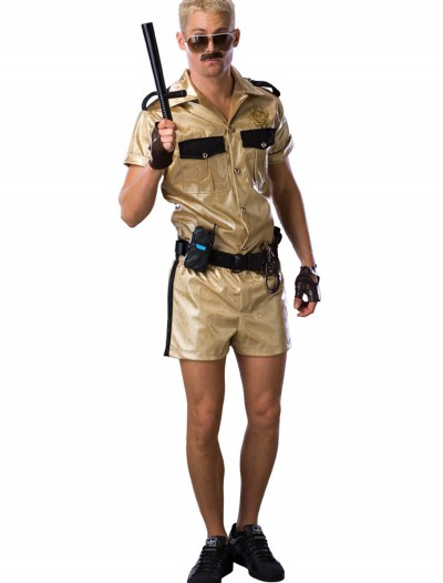 Deluxe Reno 911 Lt. Dangle Costume buy now