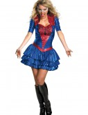 Deluxe Sassy Spidergirl Costume buy now