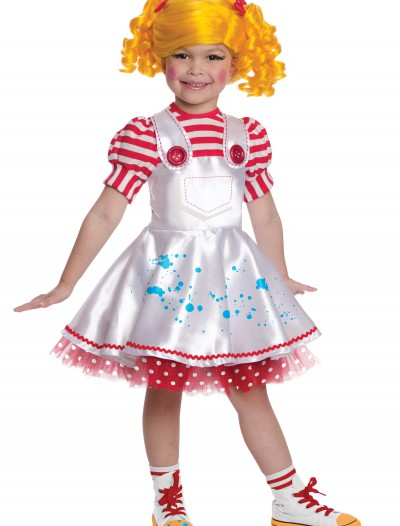 Deluxe Spot Splatter Splash Costume buy now