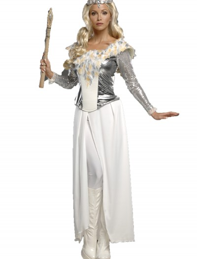 Deluxe Teen Glinda Costume buy now