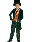 Deluxe Teen Mad Hatter Costume buy now
