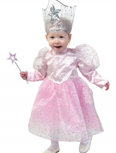 Deluxe Toddler Pink Witch Costume buy now