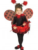 Deluxe Toddler Ladybug Costume buy now