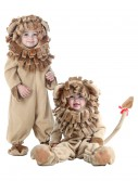 Deluxe Toddler Lion Costume buy now