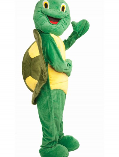 Deluxe Turtle Mascot Costume buy now