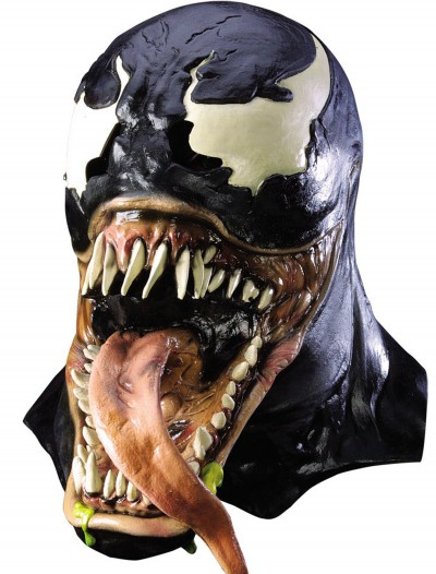 Deluxe Venom Mask buy now