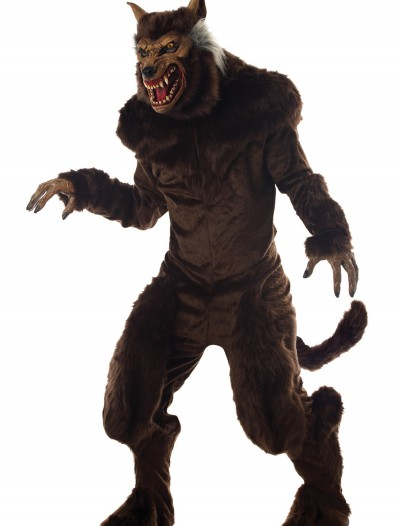 Deluxe Werewolf Costume buy now