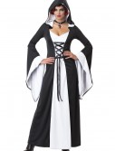 Deluxe White Hooded Robe buy now