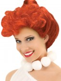 Deluxe Wilma Flintstone Wig buy now