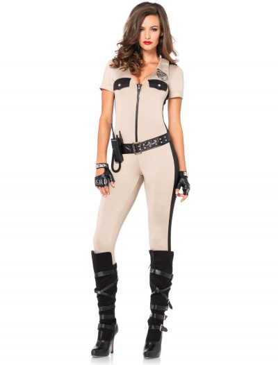 Deputy Patdown Adult Costume buy now