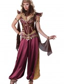 Desert Jewel Genie Costume buy now