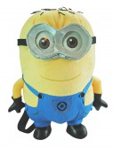Despicable Me 2 Jerry Plush Backpack buy now