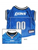 Detroit Lions Dog Mesh Jersey buy now