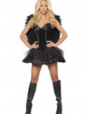 Devilish Dark Angel Costume buy now