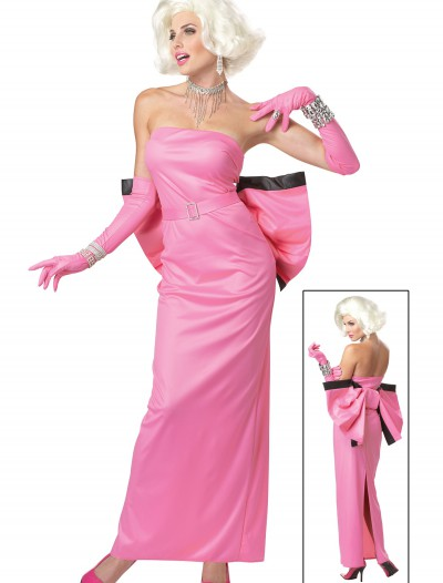 Diamonds Marilyn Monroe Costume buy now