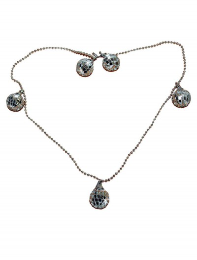 Disco Ball Necklace buy now
