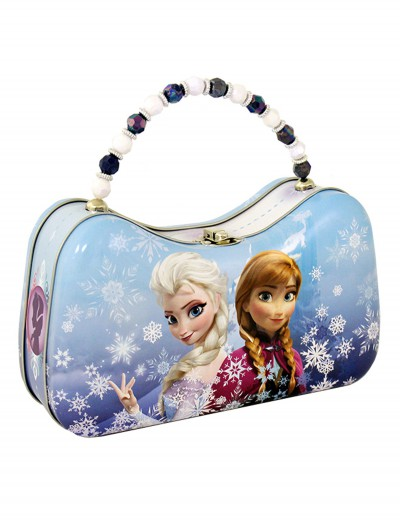 Disney Frozen Scoop Tin Carry All buy now