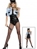 Diva Cop Uniform Costume buy now