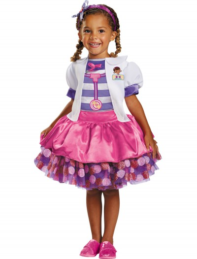 Doc McStuffins Tutu Deluxe buy now
