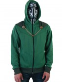 Doctor Doom Hoodie buy now