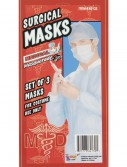 Doctor Surgical Mask buy now