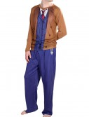 Doctor Who: 10th Doctor Adult Sleep Set buy now