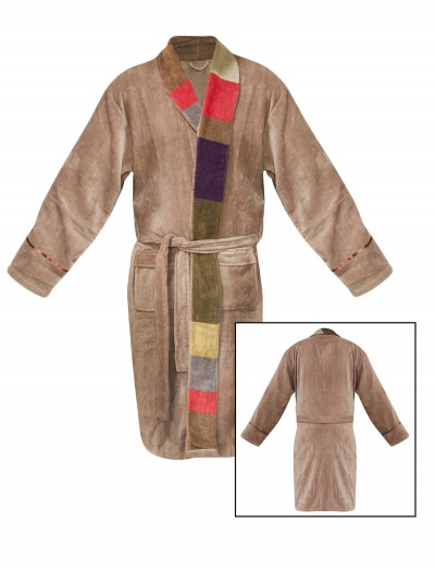 Doctor Who 4th Doctor Robe buy now