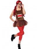 Domo Nerd Costume buy now