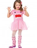 Domo Pink Tutu Child Dress buy now
