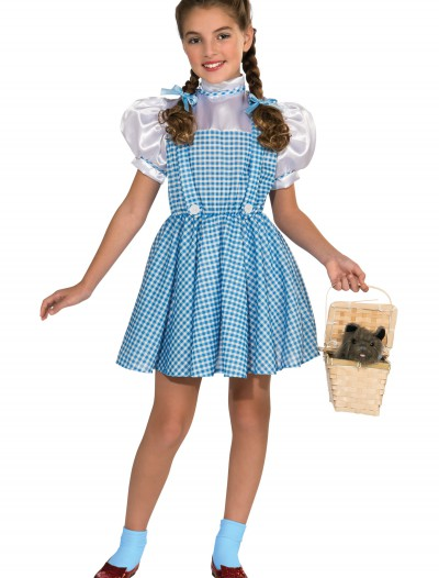 Dorothy Child Costume buy now