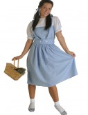 Kansas Girl Plus Size Costume buy now