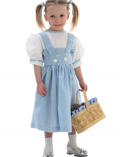 Kansas Girl Toddler Costume buy now