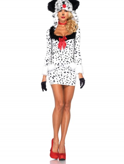 Dotty Dalmatian Costume buy now