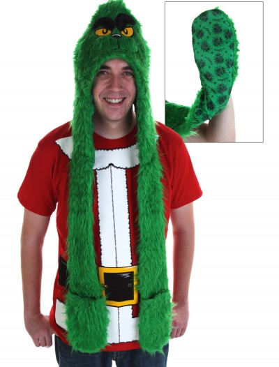 Dr Seuss Grinch Snood buy now