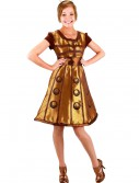 Dr. Who Dalek Dress buy now