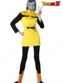 Dragon Ball Z Adult Bulma Costume buy now