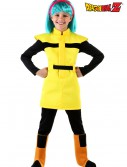 Dragon Ball Z Child Bulma Costume buy now