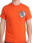 Dragon Ball Z Costume T-Shirt buy now